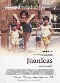 Juanicas - Poster / Capa / Cartaz - Oficial 1