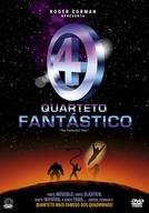 O Quarteto Fantástico (The Fantastic Four )