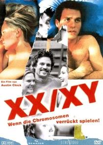 XX/XY - Poster / Capa / Cartaz - Oficial 3