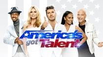 America's Got Talent 11 temporada - Poster / Capa / Cartaz - Oficial 1