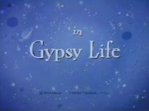Gypsy Life - Poster / Capa / Cartaz - Oficial 1
