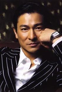 Andy Lau (I) - Poster / Capa / Cartaz - Oficial 3