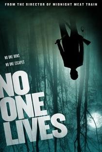 Ninguém Sobrevive - Poster / Capa / Cartaz - Oficial 2