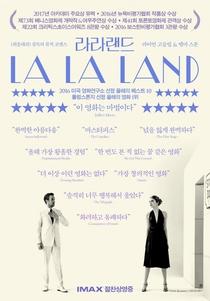 La La Land: Cantando Estações - Poster / Capa / Cartaz - Oficial 14