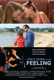 Once More With Feeling - Poster / Capa / Cartaz - Oficial 1