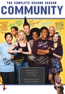 Community (2ª Temporada) (Community (Season 2))