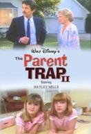 Operação Cupido 2 (The Parent Trap II)