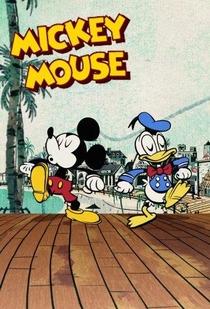 Mickey Mouse (1ª Temporada) - Poster / Capa / Cartaz - Oficial 1