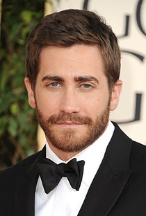 Jake Gyllenhaal - Poster / Capa / Cartaz - Oficial 1