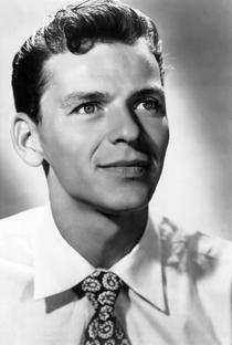 Frank Sinatra - Poster / Capa / Cartaz - Oficial 2