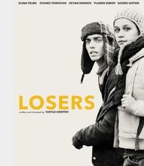 Losers - Poster / Capa / Cartaz - Oficial 1