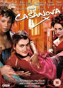 Casanova - Poster / Capa / Cartaz - Oficial 3