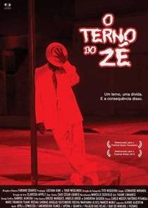 O terno do Zé - Poster / Capa / Cartaz - Oficial 1