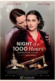Night of a 1000 Hours - Poster / Capa / Cartaz - Oficial 1