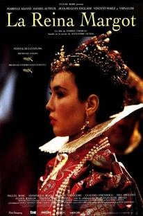 A Rainha Margot - Poster / Capa / Cartaz - Oficial 14