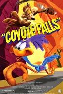 As Quedas do Coyote (Coyote Falls)