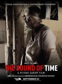 O Som do Tempo - Poster / Capa / Cartaz - Oficial 1
