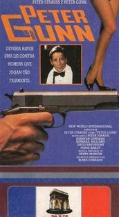 Peter Gunn - Poster / Capa / Cartaz - Oficial 2
