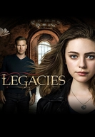 Legacies (1ª Temporada) (Legacies (Season 1))