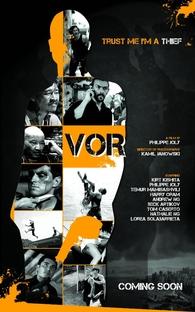 Vor - Poster / Capa / Cartaz - Oficial 1