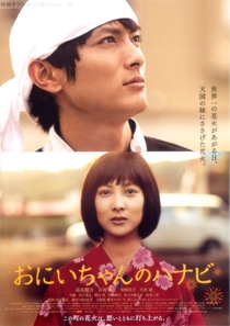 Fireworks from the Heart - Poster / Capa / Cartaz - Oficial 1