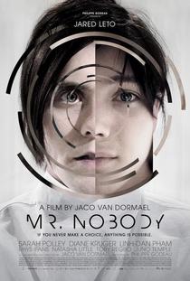 Sr. Ninguém - Poster / Capa / Cartaz - Oficial 10