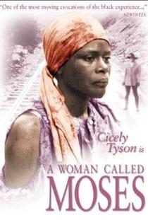A Woman Called Moses - Poster / Capa / Cartaz - Oficial 1