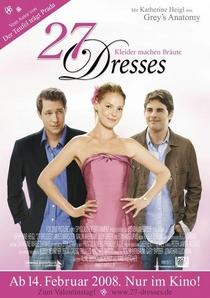 Vestida Para Casar - Poster / Capa / Cartaz - Oficial 5