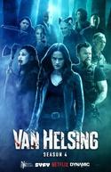 Van Helsing (4ª Temporada) (Van Helsing (Season 4))