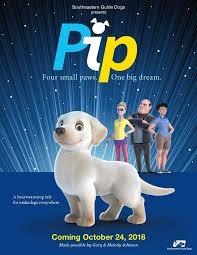 Pip - Poster / Capa / Cartaz - Oficial 1