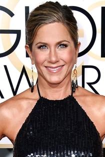 Jennifer Aniston - Poster / Capa / Cartaz - Oficial 11