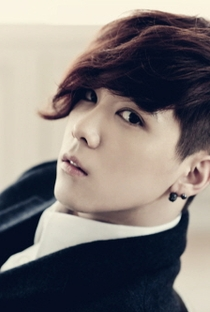 Lee Hong Ki - Poster / Capa / Cartaz - Oficial 12