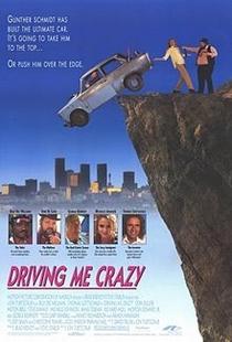 Driving Me Crazy - Poster / Capa / Cartaz - Oficial 1