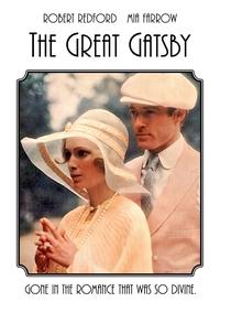 O Grande Gatsby - Poster / Capa / Cartaz - Oficial 4