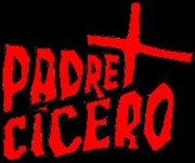 Padre Cícero - Poster / Capa / Cartaz - Oficial 1
