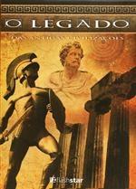 O Legado das Antigas Civilizações - Poster / Capa / Cartaz - Oficial 1