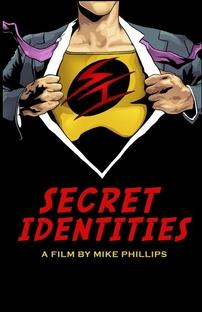 Secret Identities - Poster / Capa / Cartaz - Oficial 1
