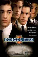 Código de Honra (School Ties)