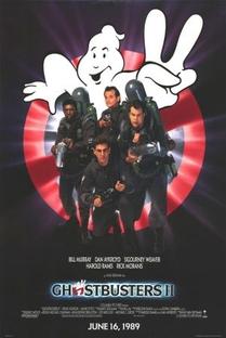 Os Caça-Fantasmas 2 - Poster / Capa / Cartaz - Oficial 1