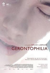 Gerontophilia - Poster / Capa / Cartaz - Oficial 1