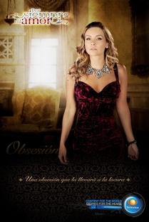 Por Siempre Mi Amor - Poster / Capa / Cartaz - Oficial 6
