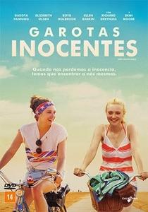 Garotas Inocentes - Poster / Capa / Cartaz - Oficial 2
