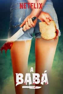 A Babá - Poster / Capa / Cartaz - Oficial 4