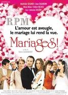 Casos e Casamentos (Mariages)