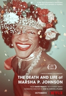 A Morte e Vida de Marsha P. Johnson (The Death and Life of Marsha P. Johnson)