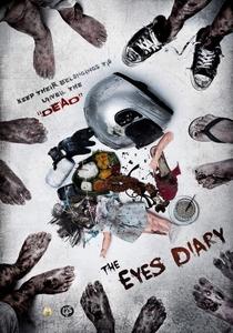 The Eyes Diary - Poster / Capa / Cartaz - Oficial 2
