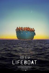 LIFEBOAT - Poster / Capa / Cartaz - Oficial 1