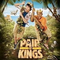 Par de Reis (1ª Temporada) - Poster / Capa / Cartaz - Oficial 1