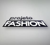 Projeto Fashion - Poster / Capa / Cartaz - Oficial 2