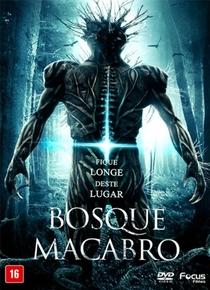Bosque Macabro - Poster / Capa / Cartaz - Oficial 3